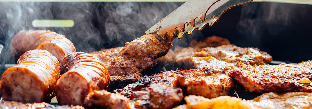 Best Barbecue Joints around Jefferson County