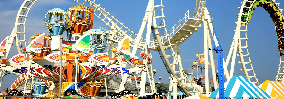 Al Serra Used >> Where to Find Amusement and Adventure Parks in Jefferson ...