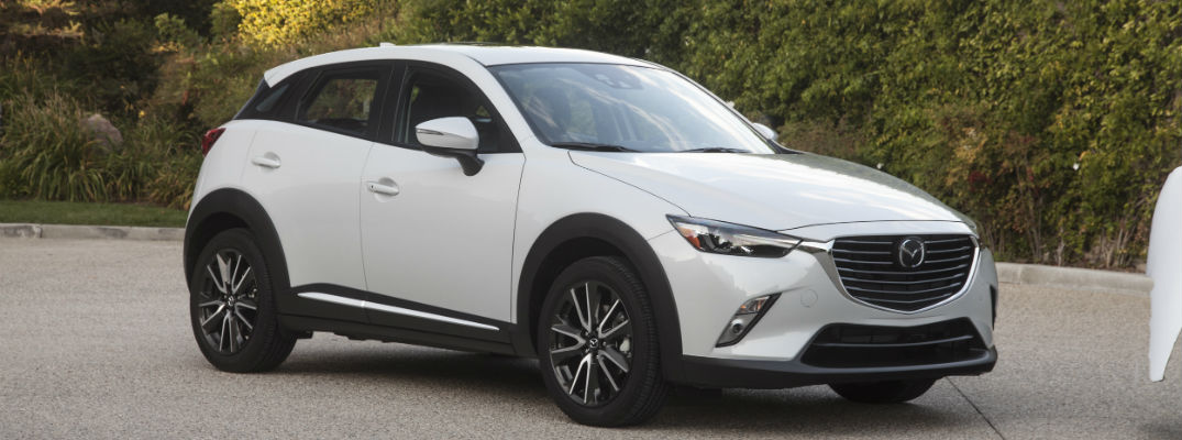 Mazda Cx 3 Release Date >> Release Date For The 2018 Mazda Cx 3
