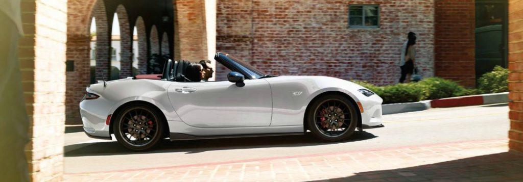 2018 Mazda Mx 5 Miata Trim Level Differences