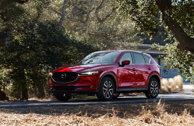 When Will The Mazda Cx 5 Diesel Be Released