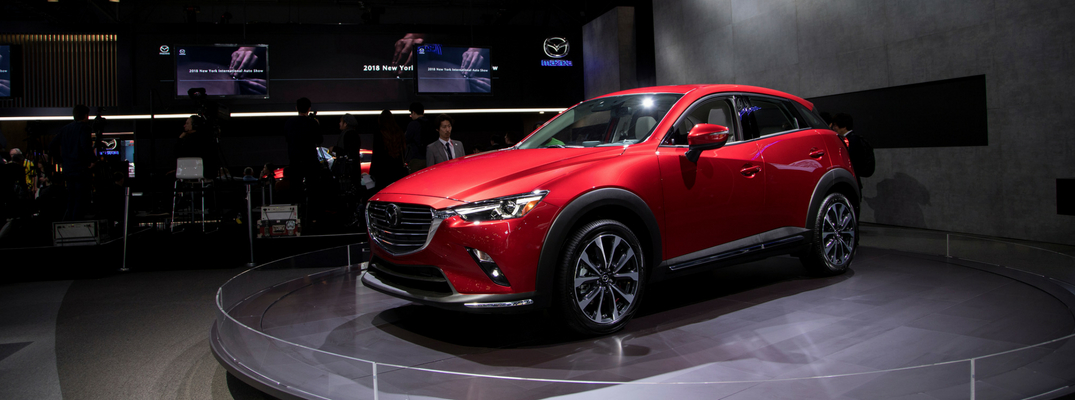 2019 mazda cx-3 sport vs touring vs grand touring comparison