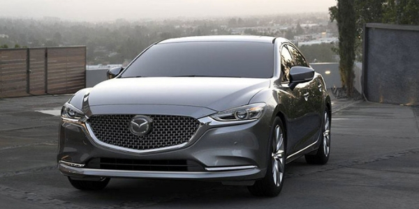 2019 Mazda6 Release Date, Price and Specs