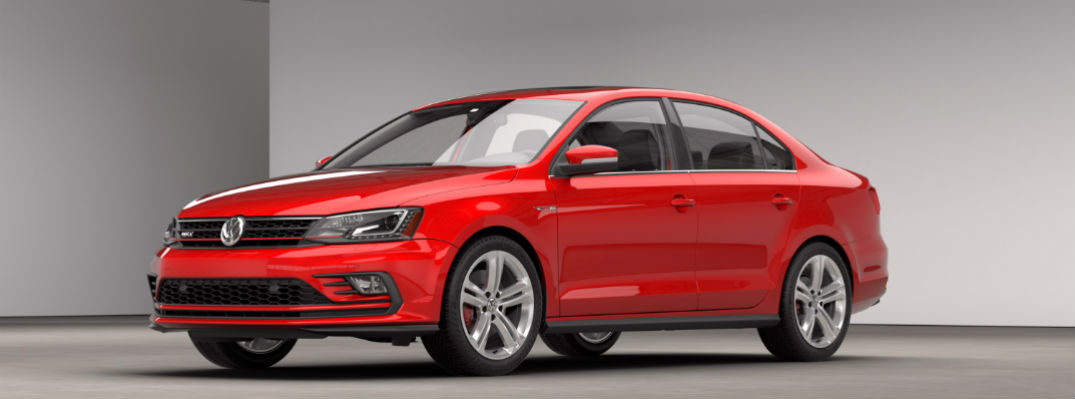 2016 Volkswagen Jetta GLI Pricing and Trim Levels