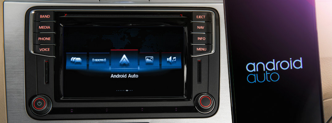 how to download android auto in car