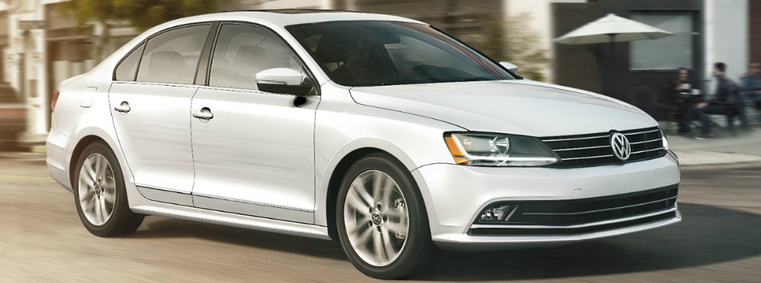 2017 Volkswagen Jetta available engine options