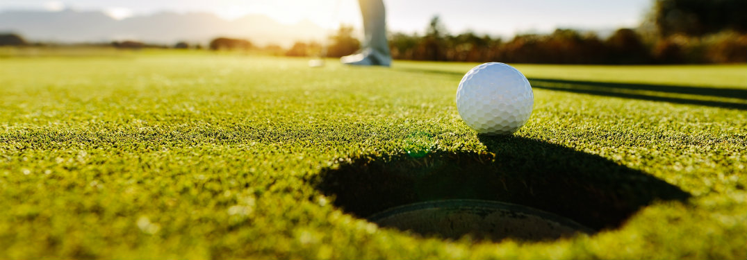 Golf courses near Thousand Oaks CA