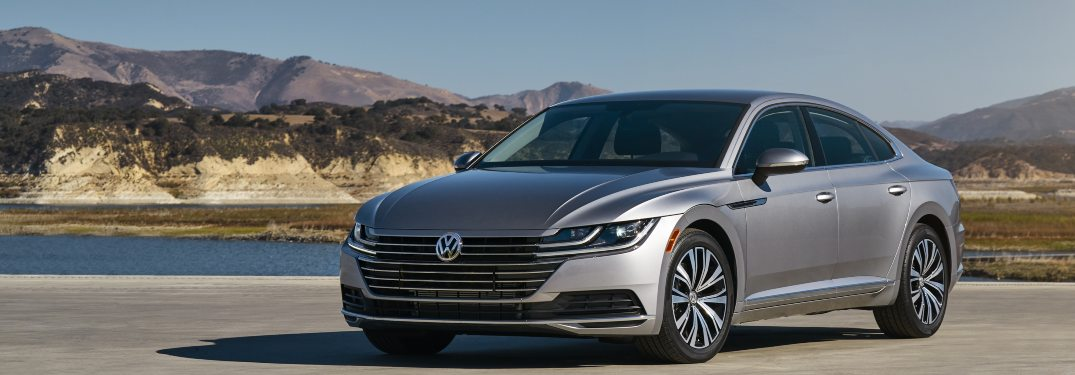 What's Different About Each 2019 Volkswagen Arteon trim?