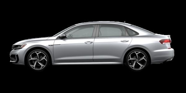 2020 Volkswagen Passat Reflex Silver Metallic