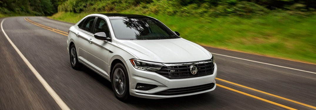 How Does the 2020 Volkswagen Jetta Compare to the 2019 Jetta?