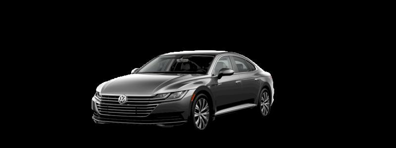 2019 Volkswagen Arteon Manganese Gray Metallic