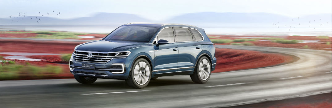is vw adding a plug in hybrid suv to their lineup. Black Bedroom Furniture Sets. Home Design Ideas