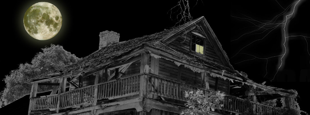 Best Haunted Houses Near York, PA