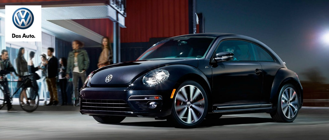Reasons to choose a Volkswagen in Springfield MO