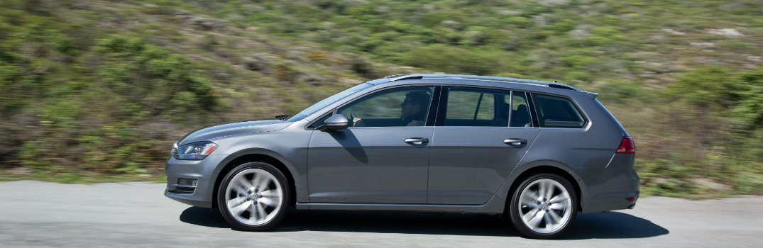2016 Volkswagen Golf SportWagen specs and upgrades