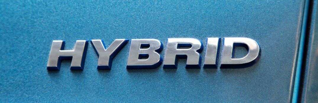 Features of Volkswagen hybrid and plug-in hybrid vehicles