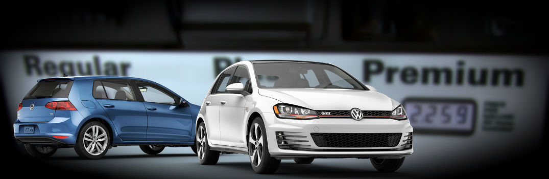 Which fuel should you use in your Volkswagen?