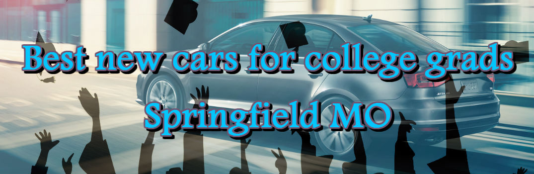 Which Volkswagen models are best suited for college grads?