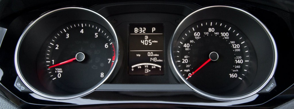 How to set the clock in your Volkswagen