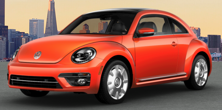what are the color options for the 2019 vw beetle. Black Bedroom Furniture Sets. Home Design Ideas