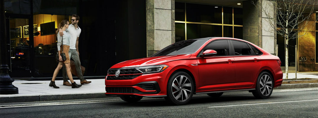 2019 Volkswagen Jetta Gli S 35th Edition And Autobahn Pricing