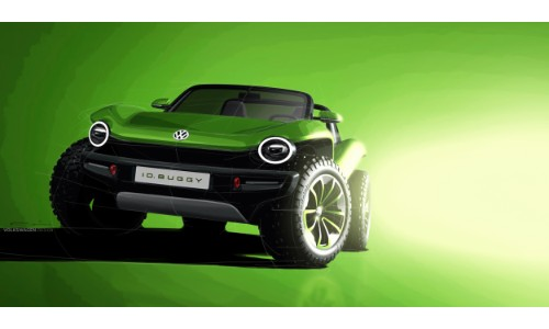 Volkswagen I D  BUGGY Technical Specs and Overview
