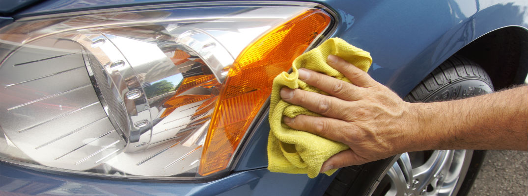 Are Soft Touch Car Washes Safe for Your car? Stokes Volkswagen North Charleston SC advantages to touch soft touch car wash advantages to touch free car wash