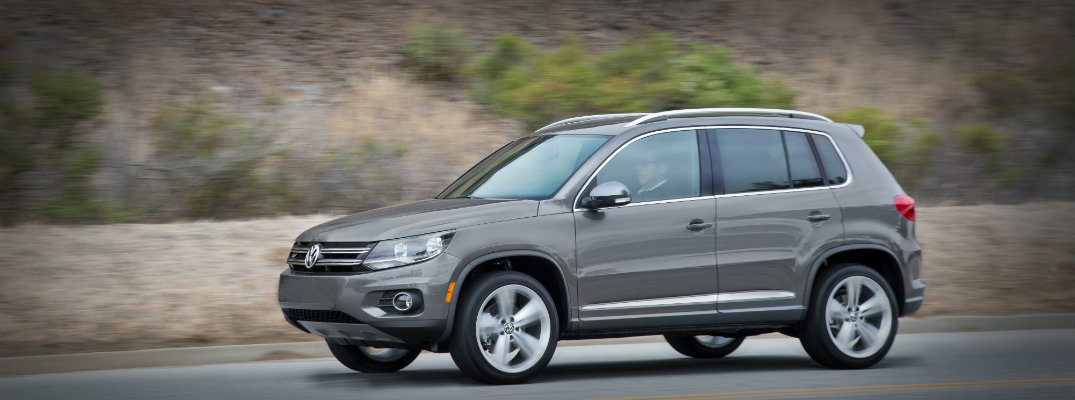 2016 Volkswagen Tiguan New Features and Release Date 2016 Volkswagen Tiguan Pricing and Release Date Will the 2016 Volkswagen Tiguan Get Android Auto and Apple CarPlay?