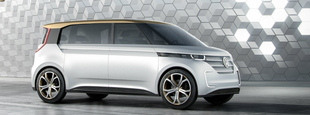 Will Volkswagen Ever Produce a New Microbus?