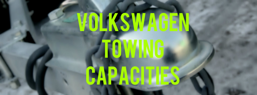 Which Volkswagen Models Can Tow