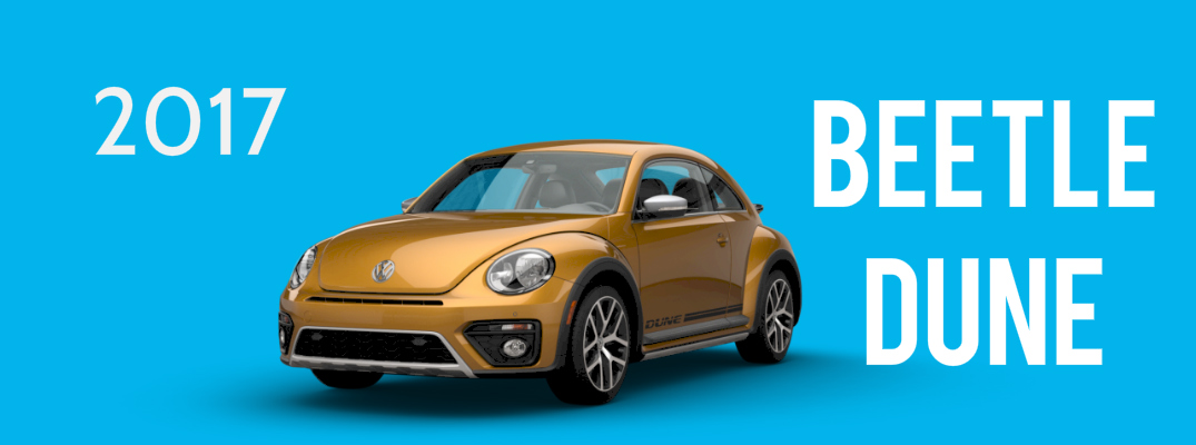 2017 Volkswagen Beetle Dune North Charleston SC