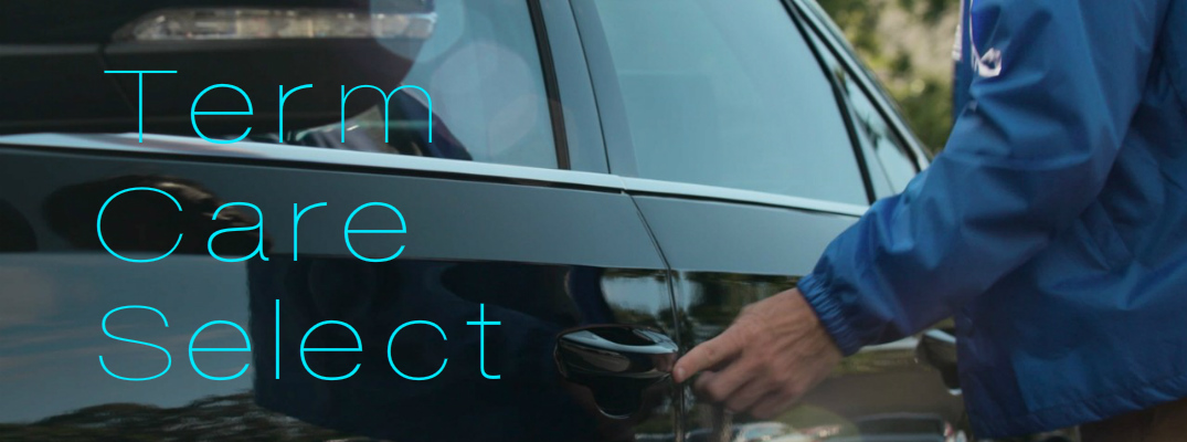 Volkswagen Term Care Select Coverage Benefits