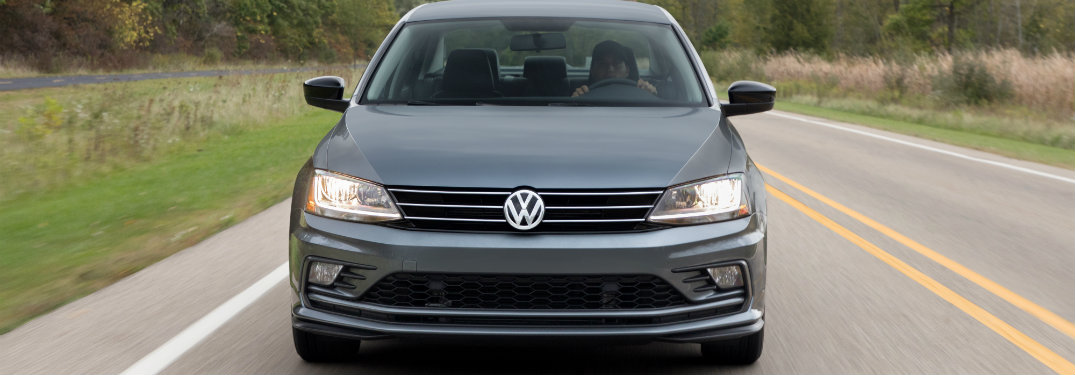 What S Included With The 2018 Vw Jetta Wolfsburg Edition