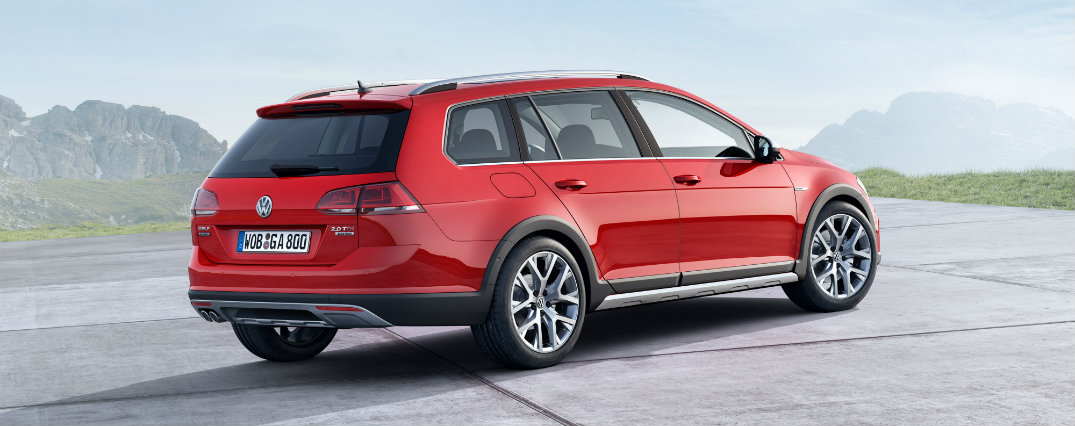 Five Reasons Why Hatchbacks Are the Perfect Car
