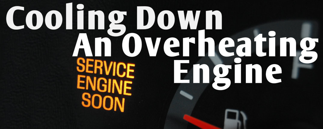 How to Cool Down an Overheating Volkswagen Engine