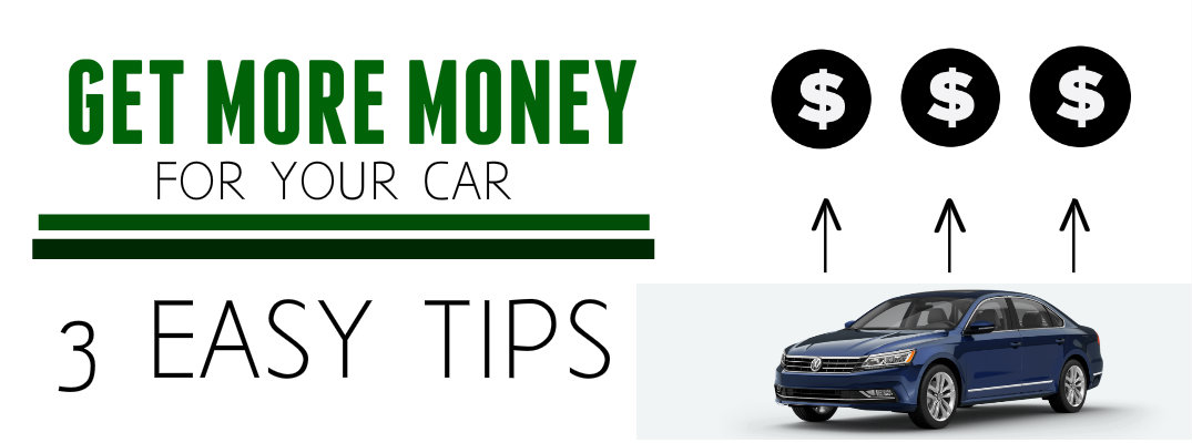 3 Ways To Increase Your Car S Resale Value