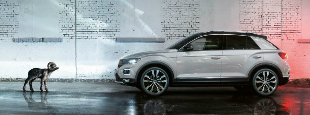 Volkswagen Tiguan Commercial >> What Song is Playing in the Volkswagen T-Roc Ram Commercial?