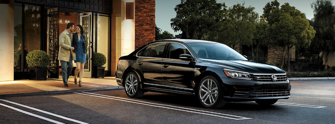 Differences Between Volkswagen TDI and TSI Trim