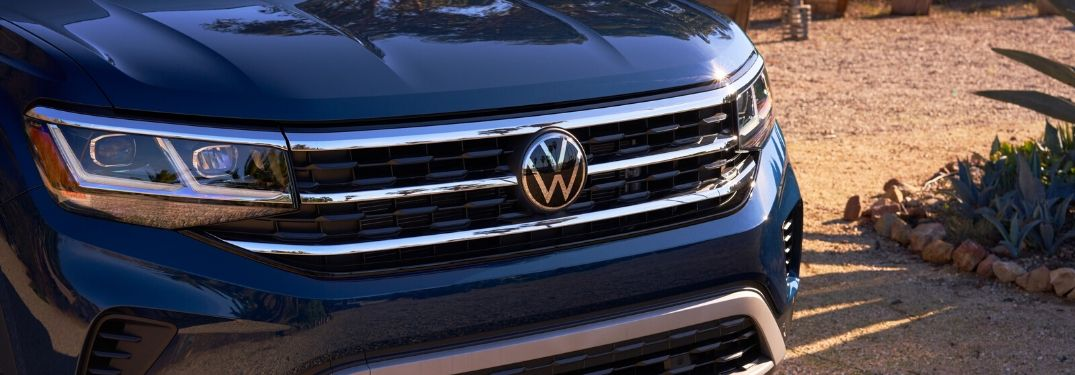 What Safety Systems are on the 2021 Volkswagen Atlas?