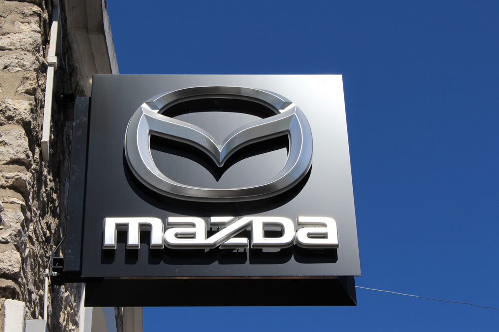 Twin Turbochargers And Electric Supercharger: Mazda's Latest Patent