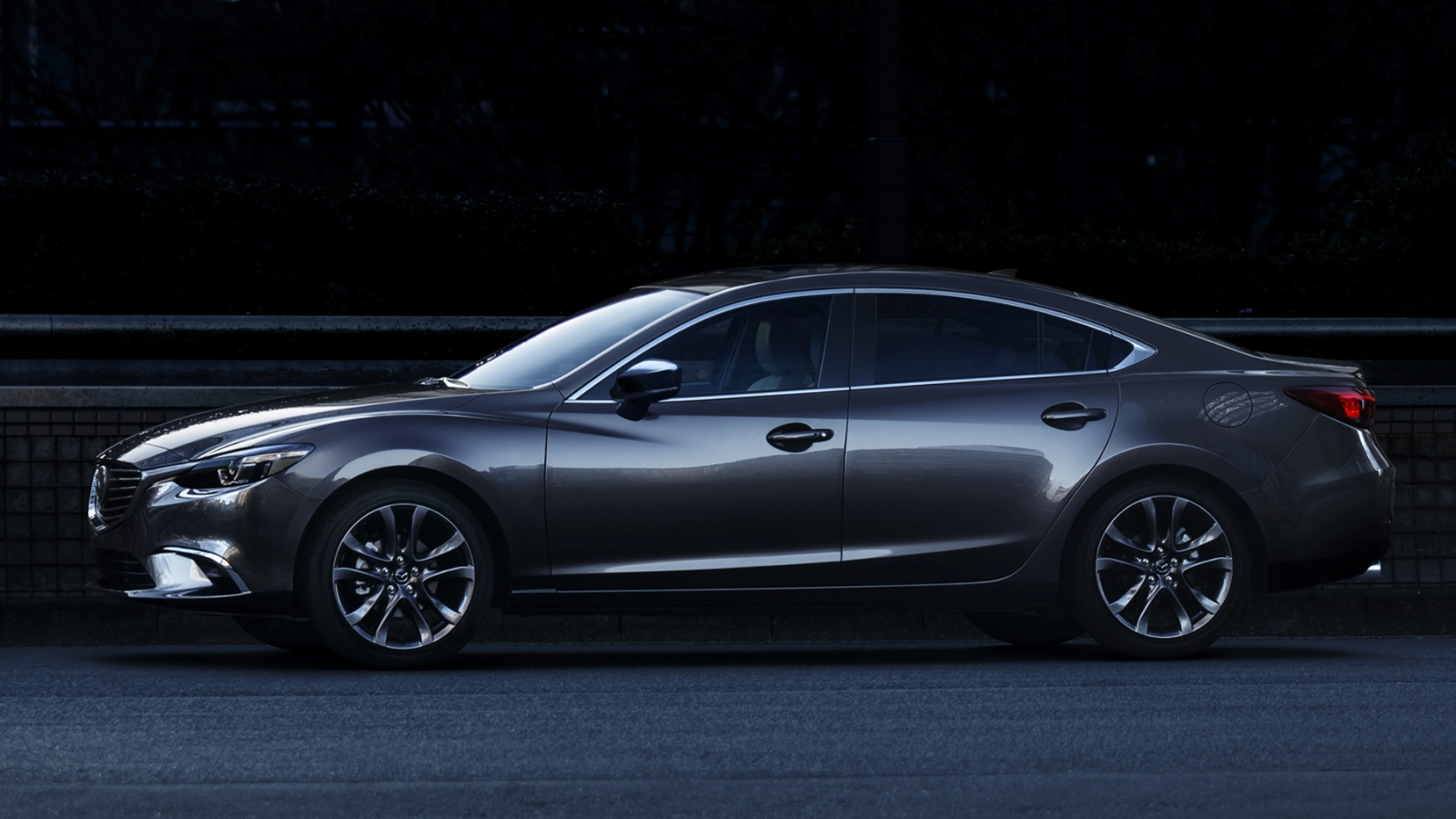 Mazda Certified Pre Owned >> Mazda6: What's To Come in 2017, Part II - CardinaleWay Mazda Corona
