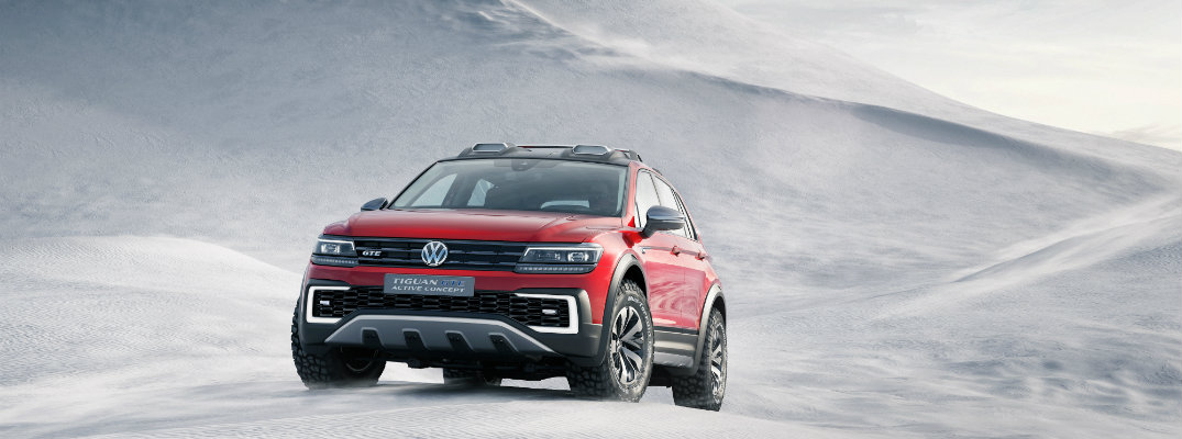 volkswagen tiguan gte active off road capabilities. Black Bedroom Furniture Sets. Home Design Ideas
