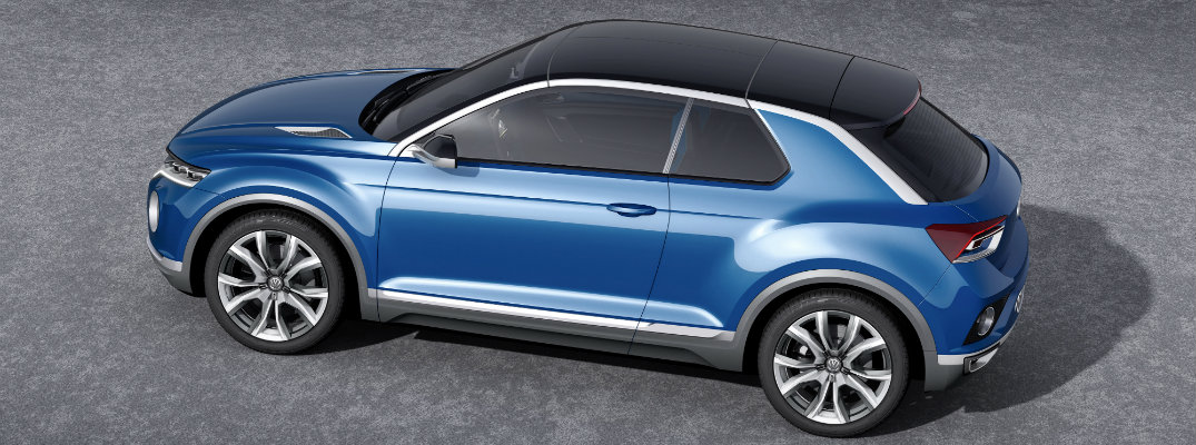 Volkswagen T Cross Rumors And Release Date