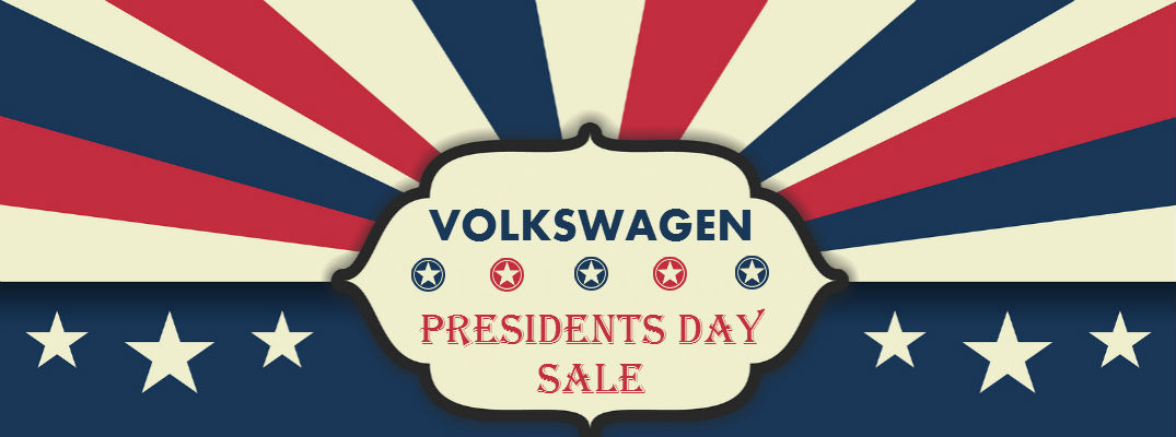 volkswagen presidents day sale central nj. Black Bedroom Furniture Sets. Home Design Ideas