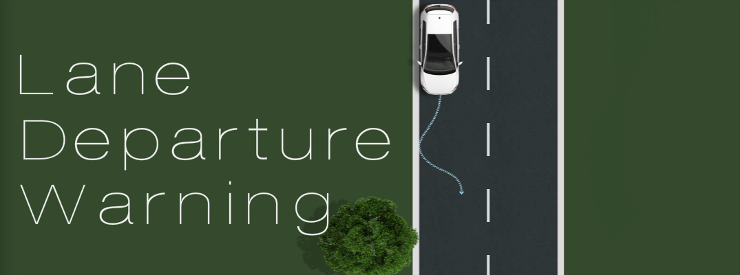 How To Use Lane Departure Warning In Your Volkswagen