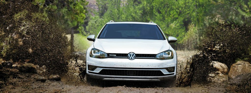 2016 Volkswagen Golf Sportwagen Parts And Accessories