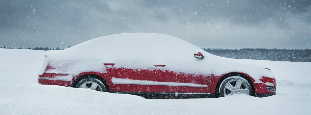 What Should I Add to My Volkswagen's Winter Survival Kit?