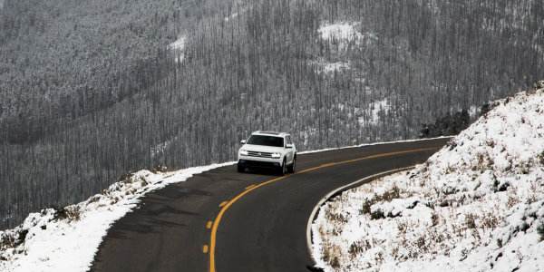 volkswagen atlas perfect  traveling home   holidays   family