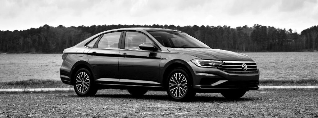 2019 Volkswagen Jetta Exterior Paint Color Options