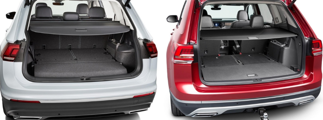 Volkswagen Tiguan And Atlas Privacy Covers In Summit Nj